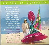 V/A-NO TOM DA MANGUEIRA