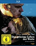 Das geheime Leben der Worte [Alemania] [Blu-ray]