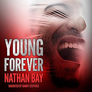 Young Forever: A Gay Mystery cover art