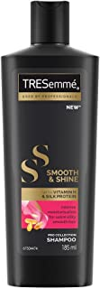 TRESemme Smooth and Shine Shampoo, 185ml
