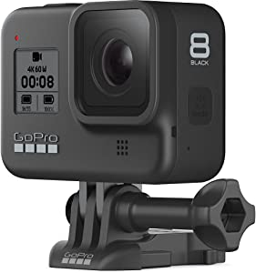 GoPro HERO8 Black Digital Action Camera