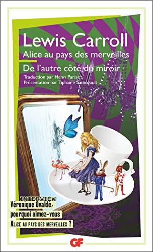 Alice au pays des merveilles ; L'autre côté du miroir