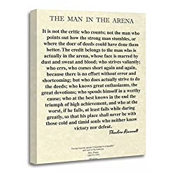 Gifts-for-Law-Students-The-Man-in-the-Arena-Quote-Canvas