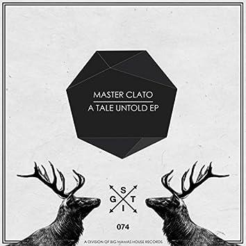 A Tale Untold EP