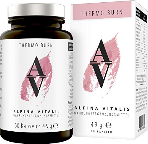 Alpina Vitalis AG -  Alpina Vitalis