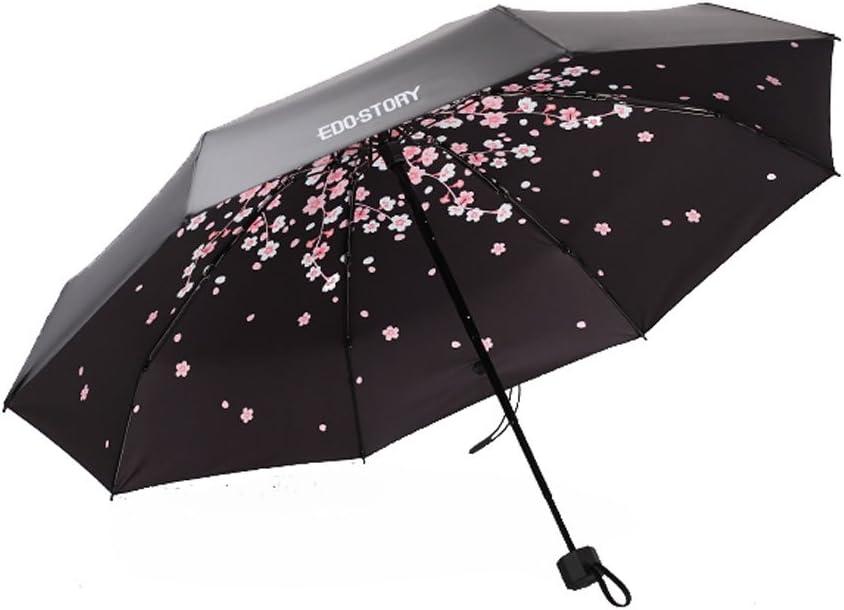 Moolo Sun Umbrella Shade Anti-UV Sales results No. 1 Small Super sale Um Fold Ultralight Female