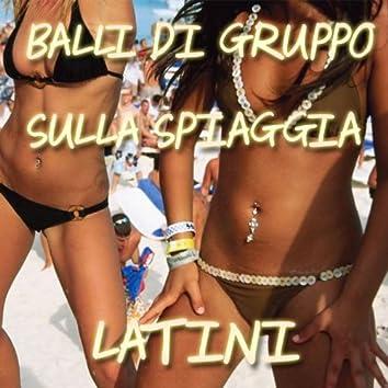 Balli Di Gruppo Latini