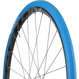 """Neumático para rodillos de entrenamiento Tacx T1395, Cubierta, Unisex, Azul, 26"""" x 1.25"""""""