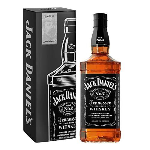 comprar whisky jack on-line