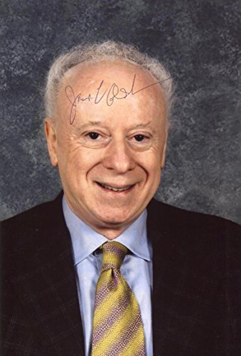 Joseph Leonard Goldstein original Autogramm/Autograph/signiert