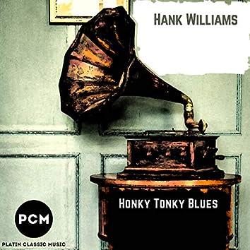 Honky Tonky Blues