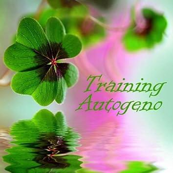 Training Autogeno: Musica di Sottofondo per Rilassamento e Meditazione, Musica per Yoga e Reiki, Relax e Training Autogeno, Musica con Flauto e Piano e Suoni della Natura