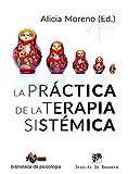 Practica De La Terapia Sistemica, La (Biblioteca de Psicología)
