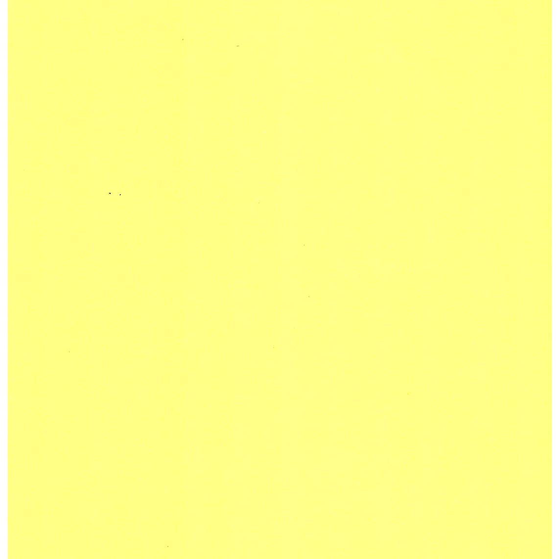 12x12 Brite Yellow Cardstock 65# 20 Sheets, Card Stock, Scrapbooking, arts, crafts, stamping