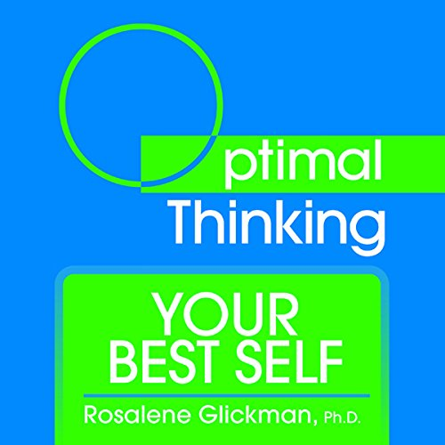 Your Best Self audiobook cover art