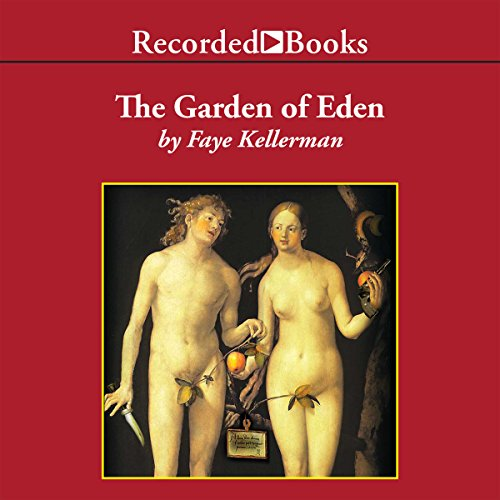 The Garden of Eden and Other Criminal Delights audiobook cover art