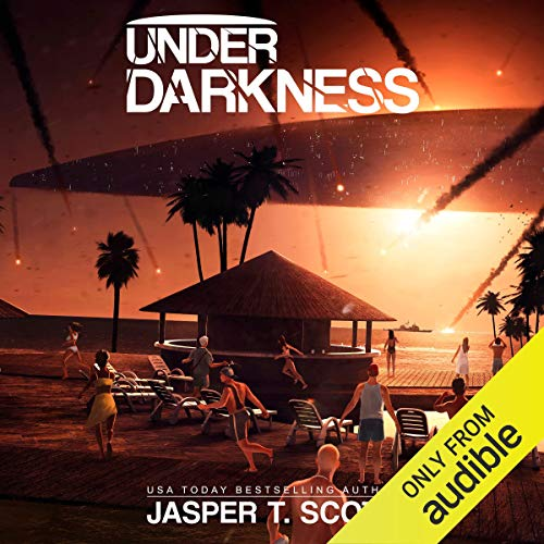 Under Darkness cover art