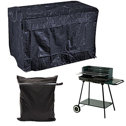 Inovey Outdoor Camping Barbecue Housse Imperméable Barbecue Grill Protector