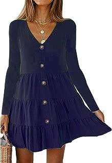 Best button down babydoll dress Reviews