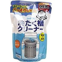 シャボン玉洗濯槽クリーナー(水通し)