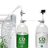 Rhinox DIY Pressurized CO2 System, CO2 Generator...