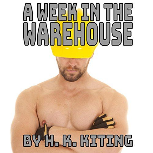 A Week in the Warehouse audiobook cover art