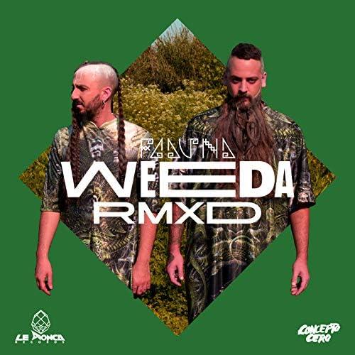 Faauna feat. Rayador, Borcho, DJ Caution, Tropikore, Fake Moustache & Un Tipo Sin Ritmo