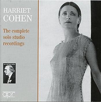 The Complete Solo Studio Recordings (Recorded 1924-1948)