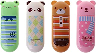 Forgun Cute Cartoon Animal Correction Tape School Office Supply Kawaii Stationery Gift