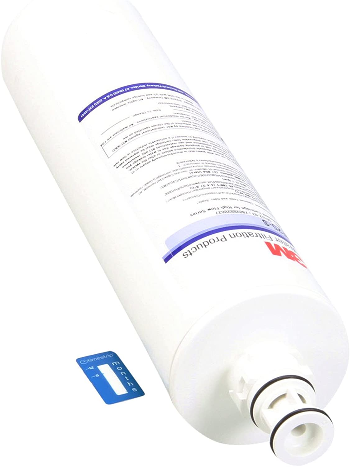 3M Water Filtration Products 56152-03 Cuno 56152-03 Hf25-S Filter Cartridge,