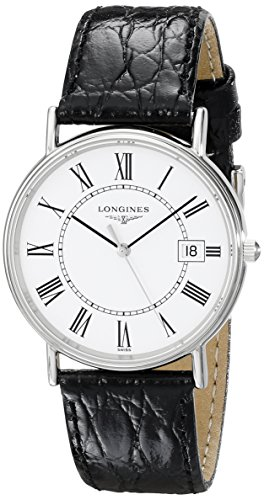 Longines Presence Collection L47204112