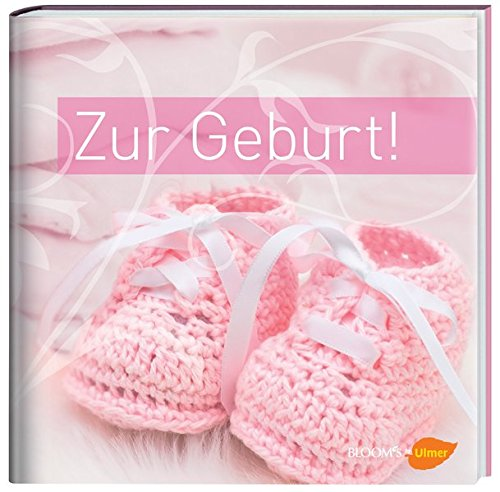 51QVsZ1k4+L - Zur Geburt!: (Mädchen)