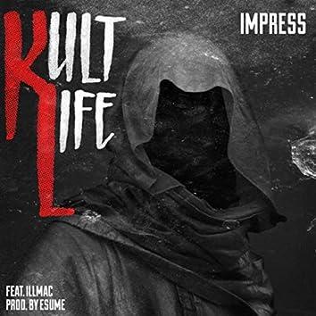 Kult Life (feat. Illmac)