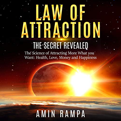 Law of Attraction: The Secret Revealed cover art