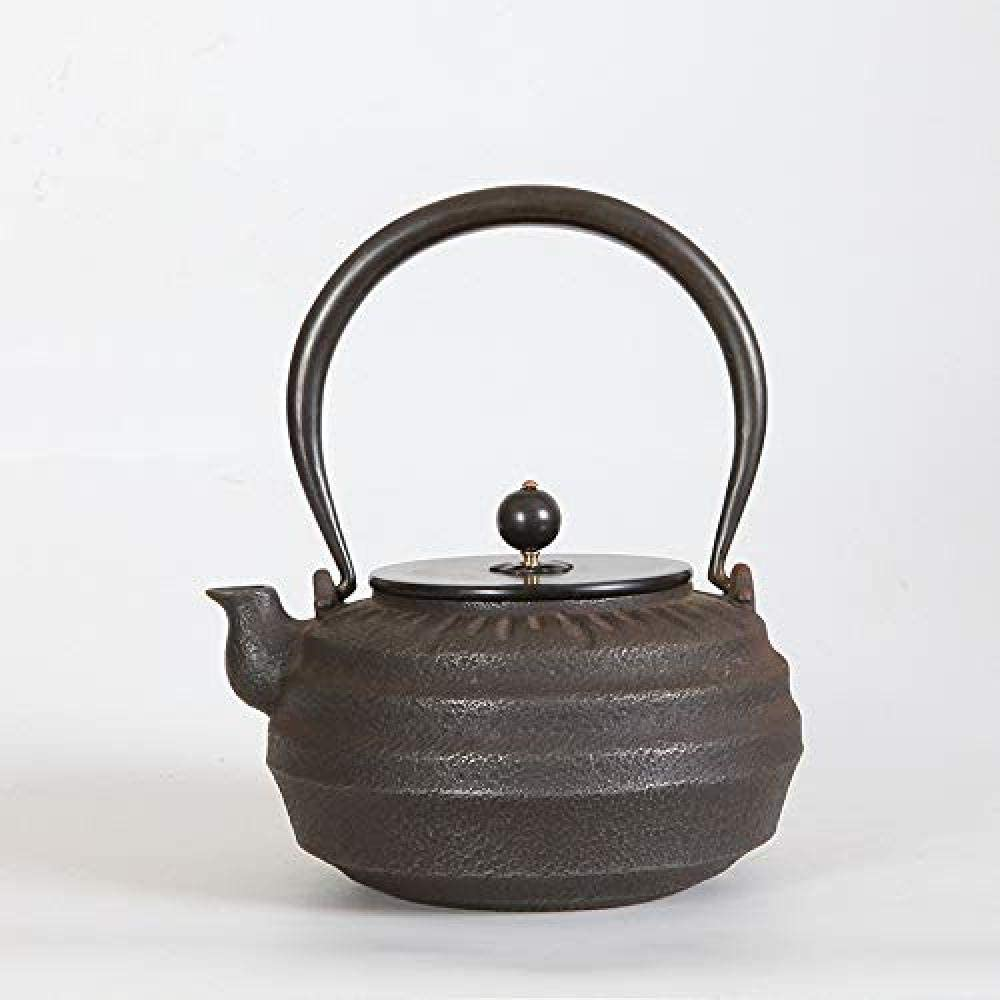ZKS-KS Tea Sets Cast Iron 1 Lost Wax 2L Pot Max 70% OFF Hand Metho Sales of SALE items from new works