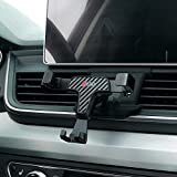 Beerte Soporte De Teléfono Para Q5L Soporte De Teléfono Celular Para Salpicadero De Ventilación Para Audi Q5L 2018
