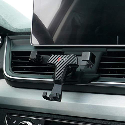 Beerte Supporto Per Telefono Da Auto Adatto Per Q5 Porta Telefono Interno Per Uscita Aria Per Audi Q5 2018 4,7/5 Pollici