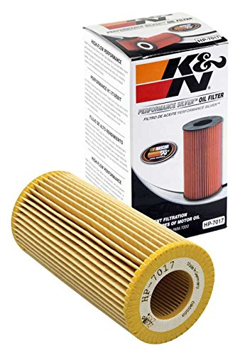 K&N HP-7017 Performance Oil Filter