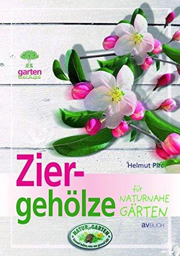 Ziergehölze: für naturnahe Gärten (Garten kurz & gut)