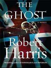 The Ghost (Thorndike Press Large Print Basic Series)