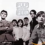 The Peel Sessions von Pulp