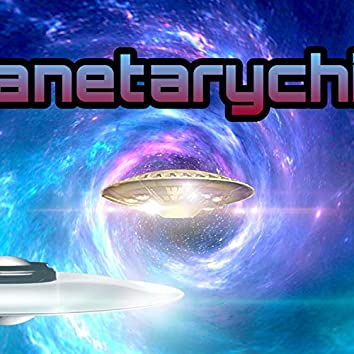 Planetarychild Out of the Darkness