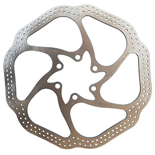 Kaxofang 2 Piezas a Estrenar Avid Hs1 Disco de Rotores de Freno...