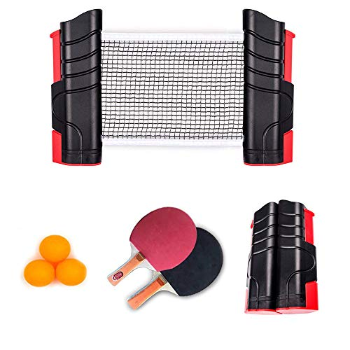 Professional Ping Pong Paddle Se...