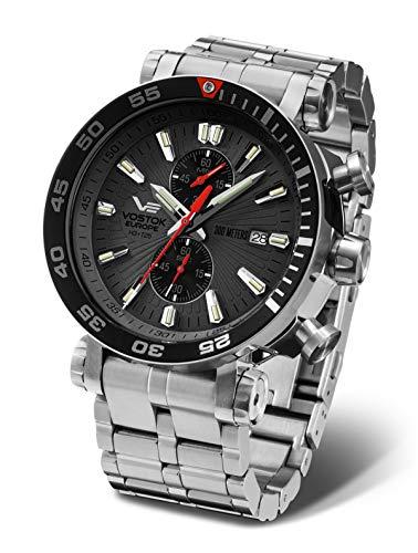 Reloj - Vostok Europe - Para Hombre - 575A588-B