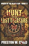 Hunt for the Lost Treasure (Order of the Black Sun, Band 17)