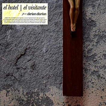 el hotel | el visitante