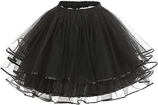 Amazon.es: disfraz capa negra - Faldas / Mujer: Ropa