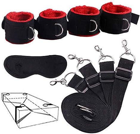 Kit de Accesorios Deportivos Nolverty Leather Pure