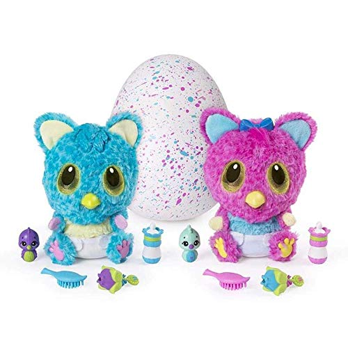 Bizak Hatchimal hatchibabies cheetree